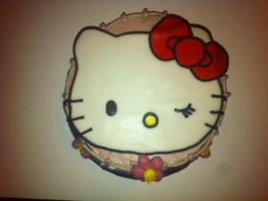 Hello Kitty III